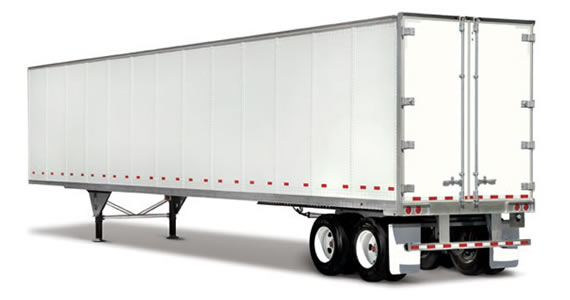 Storage Trailers and Containers for Rent in Upstate SC