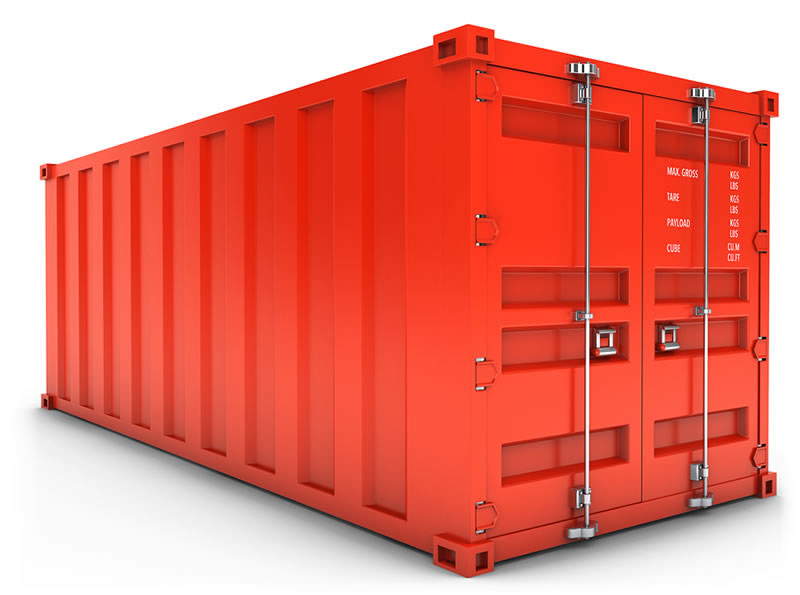 Storage Trailers For Sale >> Conex Boxes For Rent Storage Container Rentals Rolling