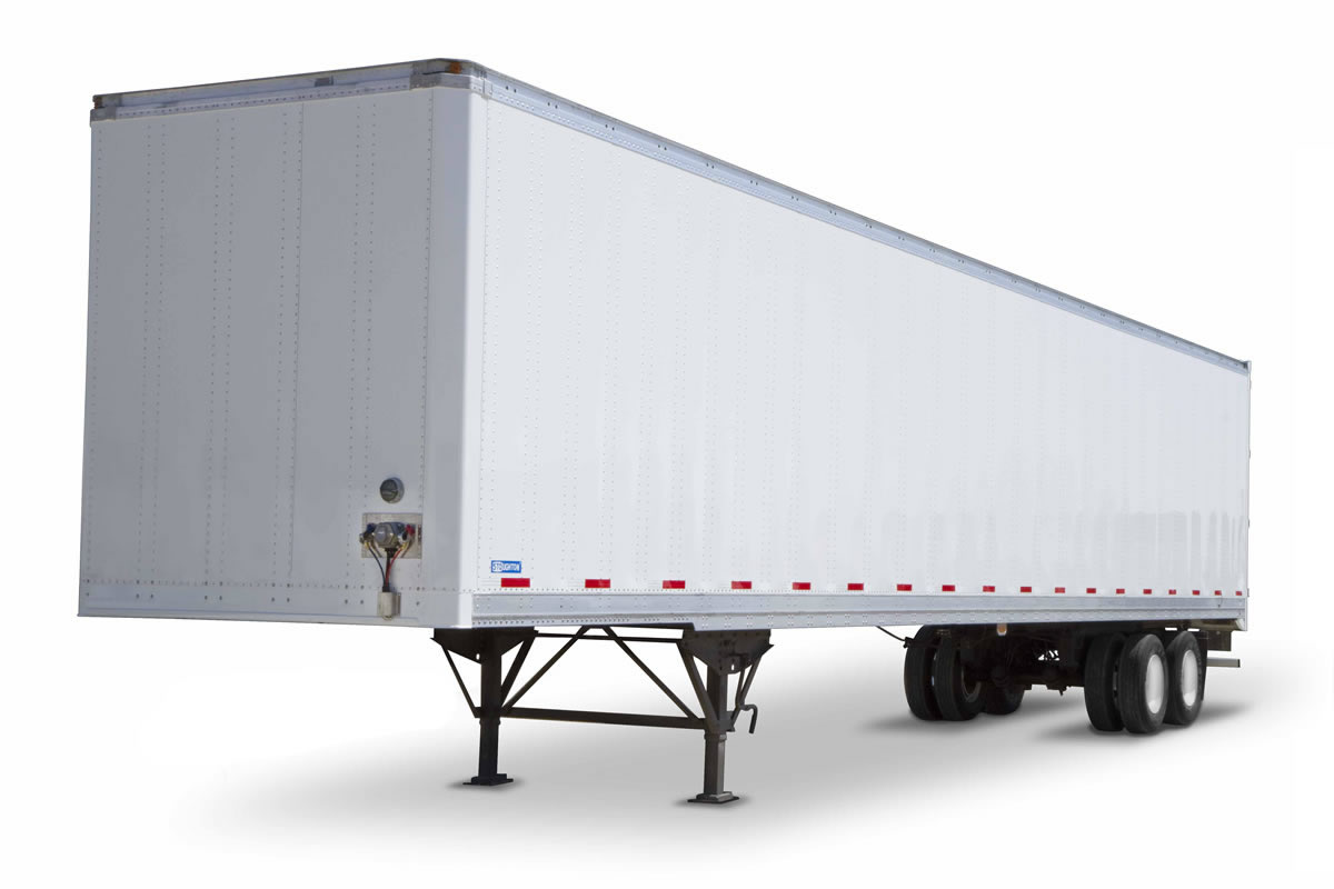 Rolling Storage Trailers for Rent or Sale in Upstate SC